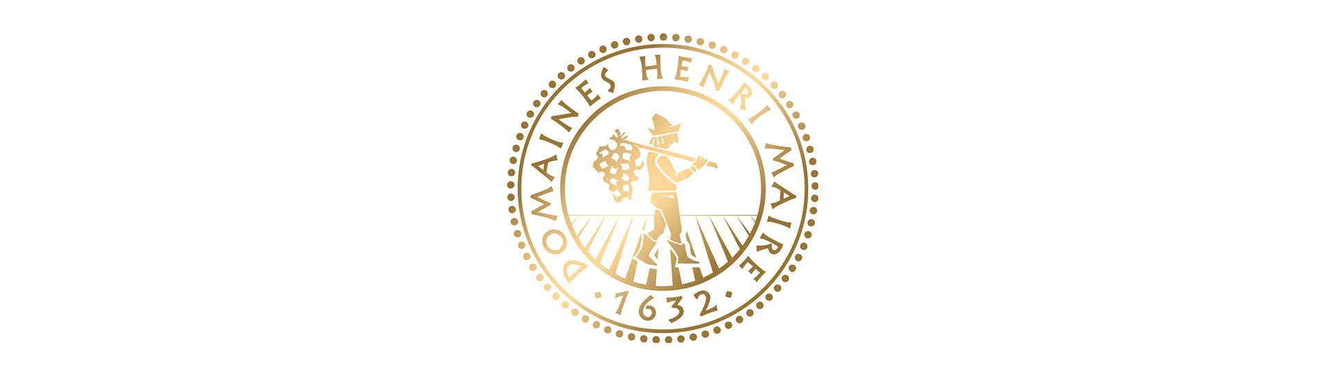 Megusta Henri Maire De l'ombre à la lumière logo