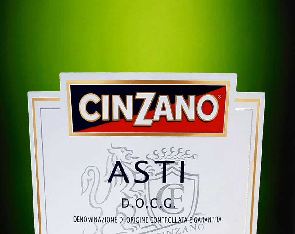 Megusta Cinzano Du Vermouth au Spumante
