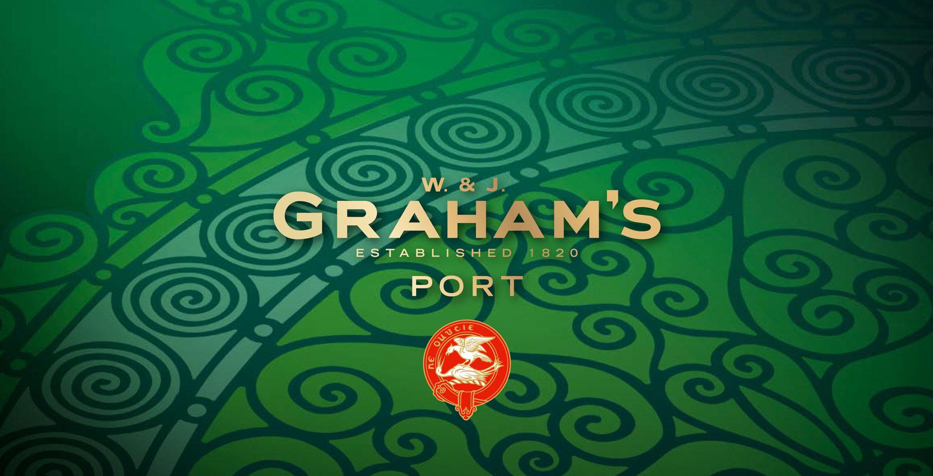 Megusta Graham's Port Trouver son fil vert