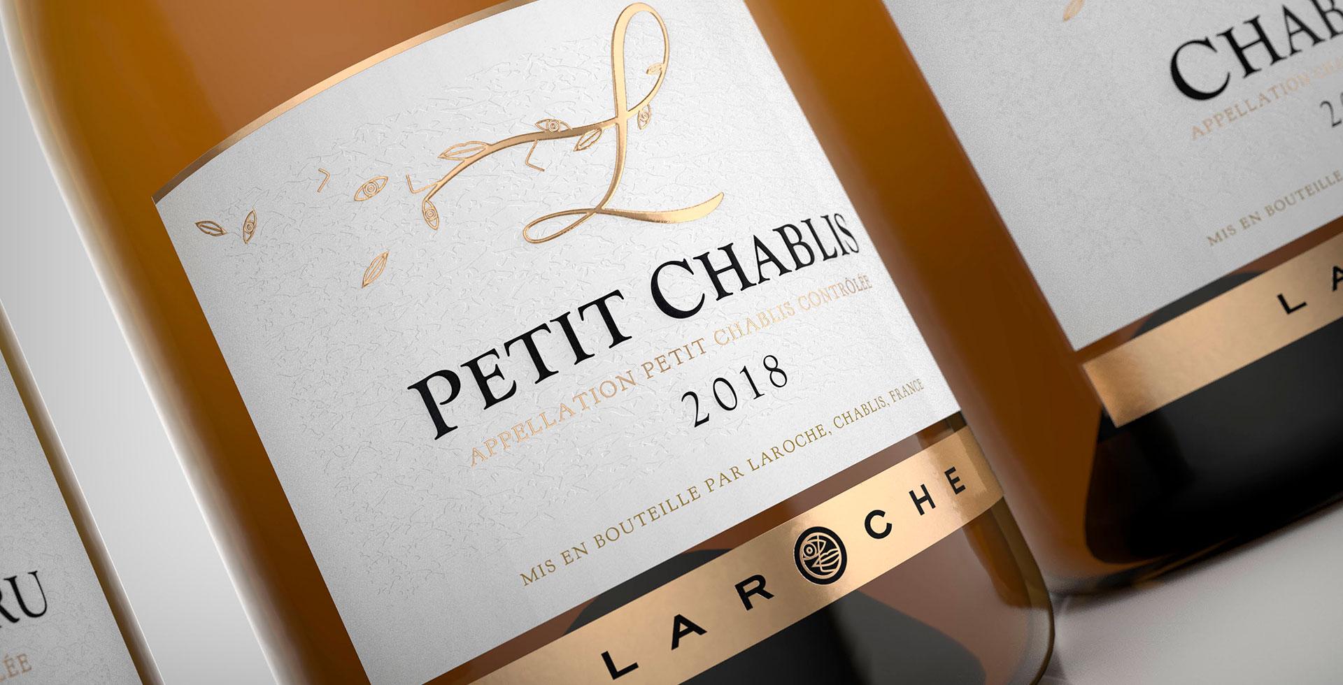 Megusta L De Laroche La cuvée signature