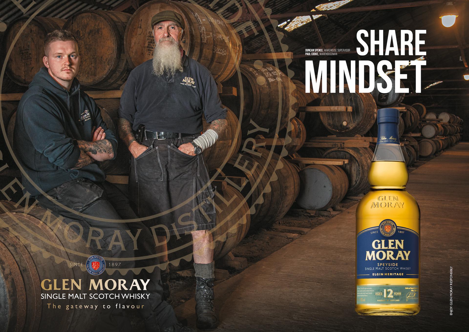 Megusta Glen Moray Share